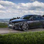 Xe sang Audi TTS độ độc bởi ABT Sportsline