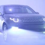 Ngắm xe sang cỡ vừa Land Rover Discovery Sport tại Việt Nam
