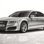 Audi A8 mới có tính năng đỗ xe tự động siêu việt