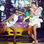 Những sao Việt chịu chơi đầu tư siêu xe, tiền bạc cho show diễn