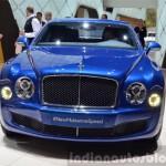 So sánh đẳng cấp của Bentley Mulsanne với Rolls royce ghost