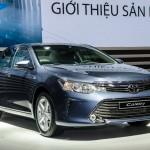 Tư vấn mua xe Sedan cỡ trung giá 1 tỷ đồng