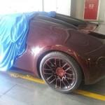 Đại gia ở Bắc Phi mua siêu xe Bugatti Veyron đặc biệt