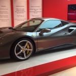 Top siêu phẩm Ferrari khủng nhất thế giới