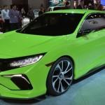 Những chiếc xe sang tương lai đáng để đặt hàng