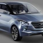 Ngắm xe gia đình tương lai Hyundai IP