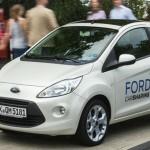 Ford: Tương lai, khách hàng sẽ không còn muốn mua xe