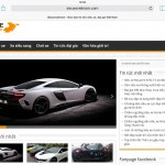 Sieuxevietnam.com Chuyên trang tin tức về siêu xe và đại gia của baoxehoi
