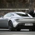 Choáng siêu xe Aston Martin DB10 nhập vai phim điệp viên mới