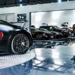 Xuất hiện siêu xe Audi R8 V10 Plus mạnh như Bugatti Veyron