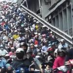 Đài Loan dân đi xe máy nhiều nhất thế giới