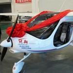Choáng siêu máy bay trực thăng giá 5 tỷ đồng tại Việt Nam