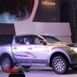 Đánh giá sơ bộ Mitsubishi Triton 2015