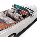 Ngắm xe siêu sang Phantom đặc biệt của hoàng gia ấn độ