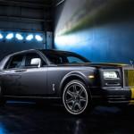 Rolls royce Phantom chiếc xe siêu sang để hưởng thụ