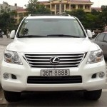 Chiêm ngưỡng dàn siêu xe đắt tiền Thanh Hóa