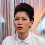 Người mẫu Trang trần vẫn bị truy tố tội chống người thi hành công vụ