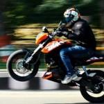 Top 7 mẫu môtô giá mềm khiến phái mạnh Việt khao khát