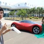 Chiêm ngưỡng siêu xe 100 triệu đẹp và rẻ nhất thế giới