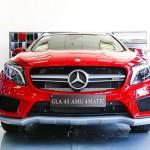 Mercedes chơi trội với dàn xe sang 90 tỷ tại Việt Nam