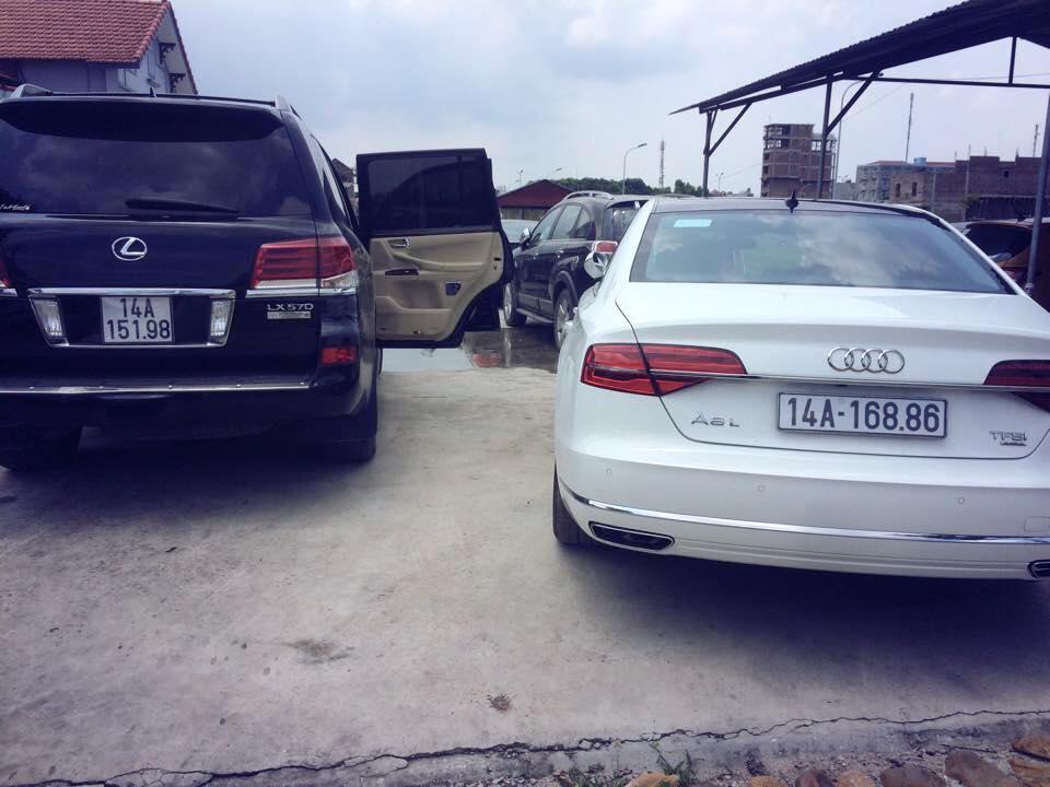 Audi-va-lexus-dat-tien-o-quang-ninh