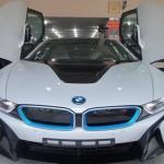 Giải mã cơn sốt 6 siêu xe BMW i8 giá 7 tỷ về Việt Nam