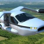 Ngắm siêu xe bay đầu tiên trên thế giới