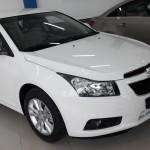 Xe giá rẻ Chevrolet Cruze mới chuẩn bị về Việt Nam