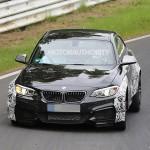 Xe sang công suất lớn BMW M2 được chờ ra mắt