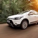 Hyundai i20 bản SUV sẽ cạnh tranh mạnh tại Việt Nam