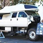 Xem những chiếc xe tải chở hàng siêu nặng nhất thế giới