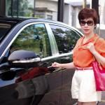 Xe Maybach S600 thứ 9 thuộc về nữ đại gia Hà Nội