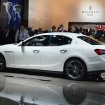 Hãng siêu xe Maserati chuẩn bị mở showroom đầu tiên tại Việt Nam