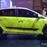 Sẽ có Toyota Yaris phiên bản SUV cỡ nhỏ ?