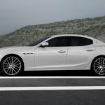 Xe siêu sang Maserati Ghibli 2016 về Việt Nam giá bao nhiêu ?