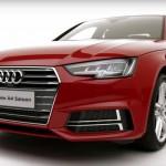 Audi A4 phiên bản sang trọng thể thao ra mắt