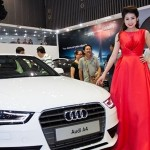 Danh sách xe ô tô an toàn đáng để mua năm 2015