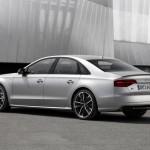 Ngắm xe sedan hạng sang mạnh nhất Audi S8 Plus