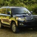 Ngắm phiên bản cao cấp nhất của xe địa hình Toyota Land Cruiser mới