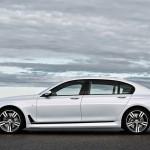 Xe sang BMW 7 series giá bán từ 4,5 đến 6 tỷ tại Việt Nam