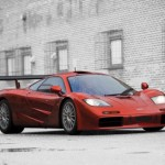 Ngắm siêu xe McLaren F1 LM hiếm giá 245 tỷ đồng