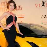 Những triển lãm xe ô tô hấp dẫn ở Việt Nam năm 2015