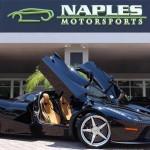 Siêu xe Ferrari LaFerrari cũ bán giá 100 tỷ đồng