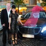 Mercedes Fashion Week 2015 thành công rực rỡ