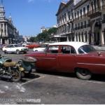 Cuba là nơi nhiều xe cổ nhất thế giới