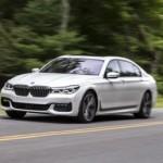 Xe sang BMW 7 Series 2016 được bán chính hãng từ 4,5 tỷ đồng