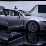 Xe sang Audi A4 2015 xe sang an toàn nhất phân khúc