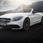 Mercedes bán được nhiều xe sang nhất tháng 8/2015