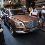 Top xe siêu sang dành cho đại gia giàu có
