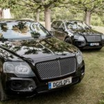 Ngày 15/9/2015 bản thương mại siêu SUV Bentley trình làng